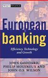 European Banking 9780471494492