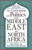 The Government and Politics of the Middle East and North Africa, , 0813344492