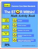 Common Core : The Star Within Math Activity Book for Grade 2, Learning Wheels, 0989124495