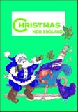 The Night Before Christmas in New England, Sue Carabine, 1586854496