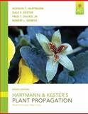 Hartmann and Kester's Plant Propagation : Principles and Practices, Hartmann, Hudson T. and Kester, Dale E., 0135014492