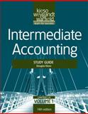 Intermediate Accounting, Kieso, Donald E. and Weygandt, Jerry J., 1118014499