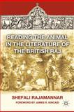 Reading the Animal in the Literature of the British Raj 9780230114494