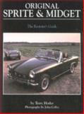 Original Sprite and Midget, Mark Nicholls and Terry Horler, 0760314497