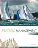 Strategic Management: Theory : An Integrated Approach, Hill, Charles W. L. and Jones, Gareth R., 1285184491