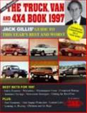 The Truck, Van and 4X4 Book, 1997, Gills, Jack, 0062734490