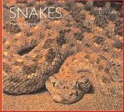 Snakes, Martin Gaywood and Ian Spellerberg, 0896584496
