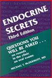 Endocrine Secrets, McDermott, Michael T., 1560534494
