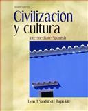 Civilizacion y Cultura, Sandstedt, Lynn A. and Kite, Ralph, 1439084491