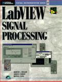 LabVIEW Signal Processing, Samant, Abhay R. and Cerna, Michael, 0139724494