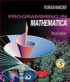 Programming in Mathematica, Maeder, Roman E., 020185449X