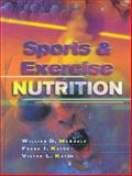 Sports and Exercise Nutrition, McArdle, William D., 0683304496