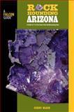 Rockhounding Arizona, Gerry Blair, 0762744499