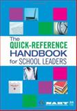 The Quick-Reference Handbook for School Leaders, National Association of Head Teachers Staff, 1412934494