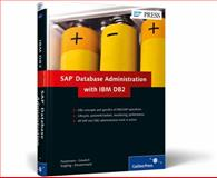 SAP Database Administration with IBM DB2, Faustmann, André and Greulich, Michael, 1592294499