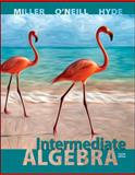 Intermediate Algebra, Miller, Julie and O'Neill, Molly, 0073384496