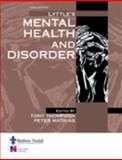 Lyttle's Mental Health and Disorder, Lyttle, Jack, 070202449X