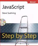 JavaScript Step by Step, Suehring, Steve, 0735624496