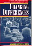 Changing Differences 9780813524498