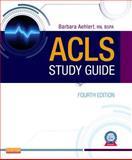 ACLS Study Guide, Aehlert, Barbara J., 0323084494