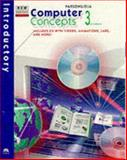 New Perspectives on Computer Concepts -- Introductory, Parsons, June J. and Oja, Dan, 0760054495
