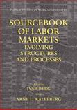 Sourcebook of Labor Markets : Evolving Structures and Processes, , 1461354498