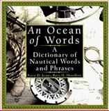 Ocean of Words, Peter D. Jeans, 1559724501