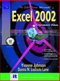 Microsoft Excel Comprehensive 2002, Toliver, Pamela R., 0130664502