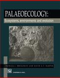 Introduction to Palaeoecology, P. J. Brenchley and D. Harper, 0412434504