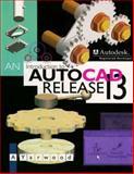 Intro Autocad Rel 13, Yarwood, Alfred J., 0582274508