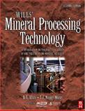 Wills' Mineral Processing Technology 9780750644501