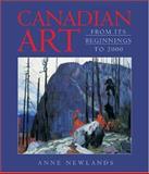 Canadian Art, Anne Newlands, 1552094502