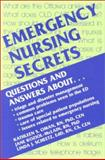 Emergency Nursing Secrets, Oman, Kathleen S. and Koziol-McLain, Jane, 1560534508