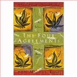 The Four Agreements, Don Miguel Ruiz, 1878424505