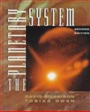 The Planetary System, Morrison, David and Owen, Tobias C., 020155450X