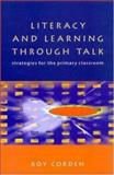 Literacy and Learning Through Talk 9780335204502