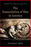 The Emasculation of Men in America, William Bray, 0595374506