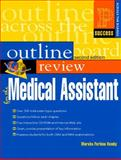 Prentice Hall Health Outline Review for the Medical Assistant, Hemby, Marsha Perkins, 0130194506