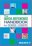 The Quick-Reference Handbook for School Leaders, National Association of Head Teachers Staff, 1412934508