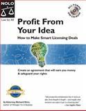 Profit from Your Idea, Richard Stim, 1413304508