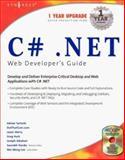 C#. Net Developer's Guide, Saurabh Nandu, dotthatcom.com, Greg Hack, Adrian Turtschi, Jason Werry, Joseph Albahari, Wei Meng Lee, 1928994504