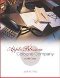 Apple Blossom Cologne Company : Audit Case, Paul, Jack W., 0072844507