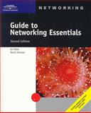 Guide to Networking Essentials, Tittel, Ed and Johnson, Steve, 0619034505