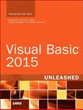 Visual Basic 2015 Unleashed, Del Sole, Alessandro, 067233450X