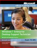 Windows 7 Enterprise Desktop Support Technician