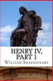 Henry IV, Part 1, William Shakespeare, 1495334503