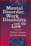 Mental Disorder, Work Disability, and the Law, , 0226064506