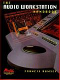 The Audio Workstation Handbook, Rumsey, Francis, 0240514505