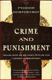 Crime and Punishment, Fyodor Dostoyevsky, 0679734503