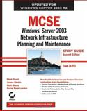 MCSE, Mark Foust and James Chellis, 0782144500